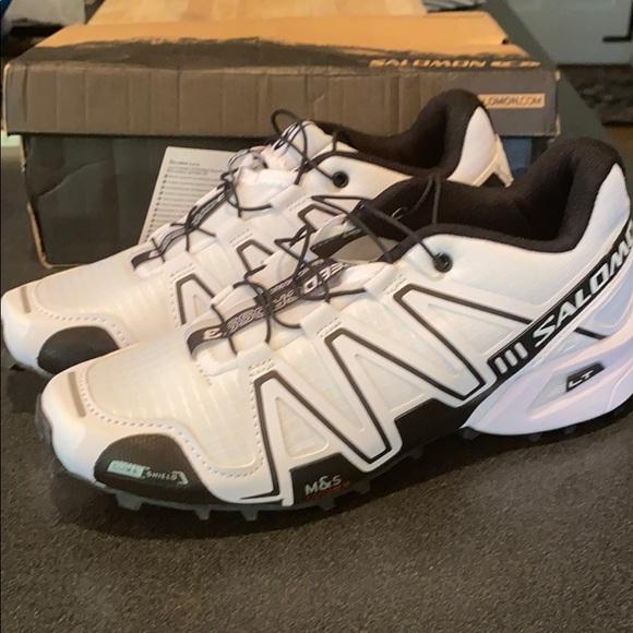 Salomon Shoes | Speedcross 3 Golf